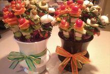 Food Deco Ideas