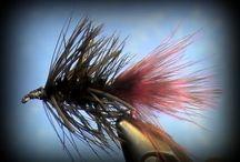 tying flys