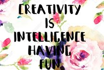 Really Cool Design Inspiration Quotes / These designs are some that I made to use to hang around someones room!