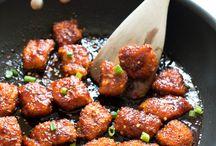 Spicy n Sweet