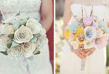 Handmade Wedding / by GRACELINE Paper Studio (Karen Hornsten)