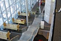Millennium Library Plaza - Downtown - Winnipeg, Manitoba ✯ WinnipegHomes.com