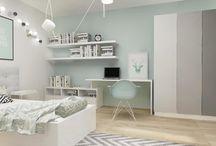 pokój Luiza