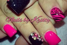nails and beauty