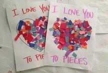 Valentine ideas