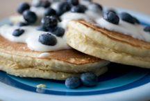 Breakfast / by Rachel Santana