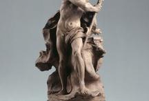 Szobrok - Sculptures, statues