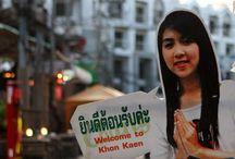 Tips voor Khon Kaen: wat moet je absoluut zien?