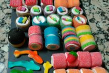 CANDY ART - CHUCHES ART