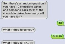 Funny (: