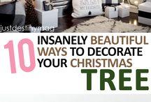 * Christmas Inspiration *