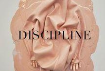 Dissipline