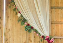 Matrimonio - Cerimonia all'aperto