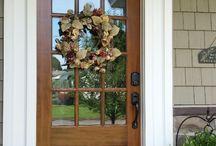 Front Door / by Timerie Correia