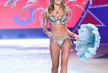 Candice swanepoel / Girl crush ; Inspiration ; Body goal