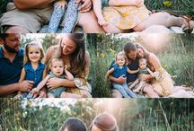 P // Family photography