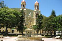 Onzaga / Municipio de Onzaga en la provincia Comunera