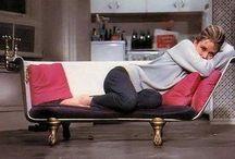Bathtub sofa