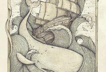 Whales n Shiiieeet