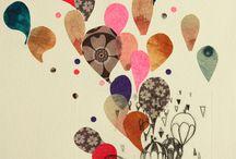 Illustrations / by Jolanda Klapwijk