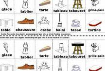langage en maternelle