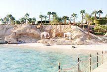 Sharm el-Sheikh wedding