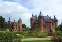 Travel: Holland, Belgium / by Norma Cox