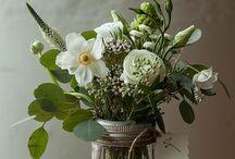1. floral
