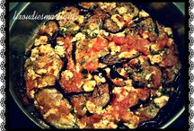 Φαγητά με λαχανικά/Λαδερά