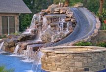 Pool & Landscaping