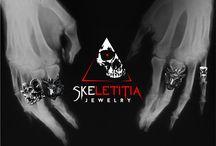 Skeletitia