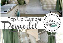 Camping-Maybe?