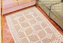 коврики.вязание
