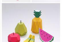 Vruit / Fruit