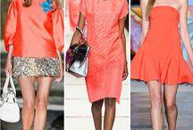 Orange New Winter/Fall Trend