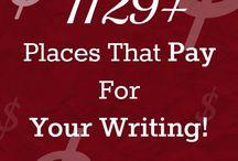 writing ✒