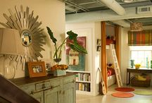basement / by Nichole E