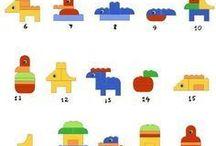 Lego duplo bauen