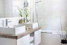 Toalettbord