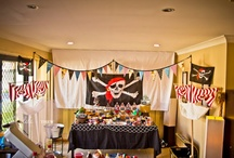 Party Ideas / by Allison Gaither