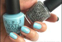 Nailed It! / nail polish // mani ideas!