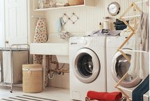 Decor - Laundry/Mud Room