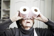 old women power