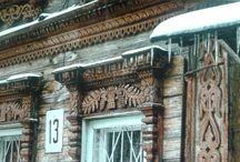 лики моего города / фотографии улиц и дворов, домов и людей Нижнего Новгорода