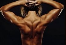 Fitness and Inspiration / by Lauren Zieser