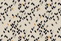 Jolis tissus - motifs