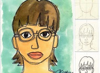 tekenkunsten