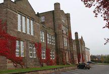 Queen Elizabeth Grammar School / #storage #storageExpert #locker #lockers #storagesolutions