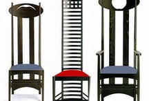 Have a Seat / Chairs, sofas & inspired seating design / by Kimberly Manaut