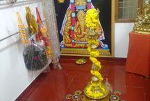 GIRI's New Branch @ West Mambalam, Chennai / Our new Branch @ West Mambalam was inaugurated by KANCHI PERIYAVAR